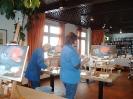 Malkurs 01-1-2002 Ilse Wernhard Kursbild