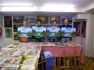 Malkurs 05-5-2012 Ilse Wernhard Kursbild