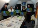 Malkurs 06-2-2010 Ilse Wernhard Kursbild