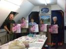 Malkurs 11-6-2007 Ilse Wernhard Kursbild
