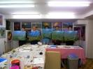 Malkurs 15-7-2012 Ilse Wernhard Kursbild