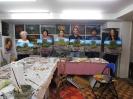 Malkurs 15-9-2012 Ilse Wernhard Kursbild