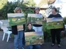 Malkurs 16-9-2007 Ilse Wernhard Kursbild