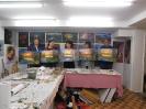 Malkurs 16-9-2012 Ilse Wernhard Kursbild