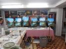Malkurs 23-6-2012 Ilse Wernhard Kursbild