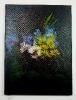 Margeriten im Korb Bob Ross Ölbild 10203