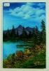 Waldsee Bob Ross Ölbild 10305