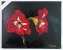 Amaryllis Jenkins Art Ölbild 10458