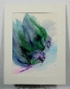 Mohnblumen Ilse Wernhard Ölbild 10530
