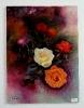 Rosen Ilse Wernhard Ölbild 10281