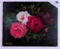 Rosen Jenkins Art Ölbild 10474