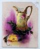 Rosenkanne Jenkins Art Ölbild 10485
