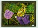 Zeit zu Ruhen Ilse Wernhard Ölbild 10287