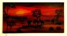 Afrika Ilse Wernhard Ölbild 10220