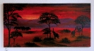 Afrika Ilse Wernhard Ölbild 10222