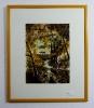 Bauernfenster Ilse Wernhard Ölbild 10520