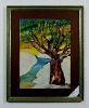 Baum Ilse Wernhard Ölbild 10513