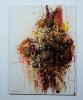 Spachteltechnik Ilse Wernhard Ölbild 10518