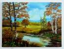 Herbst Ilse Wernhard Ölbild 10294