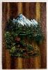 Weg um den See Bob Ross Ölbild 10415