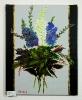 Flieder Jenkins Art Ölbild 10168