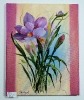 Iris Jenkins Art Ölbild 10175