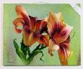 Lilien Jenkins Art Ölbild 10461