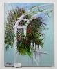 Rosenbogen Jenkins Art Ölbild 10177